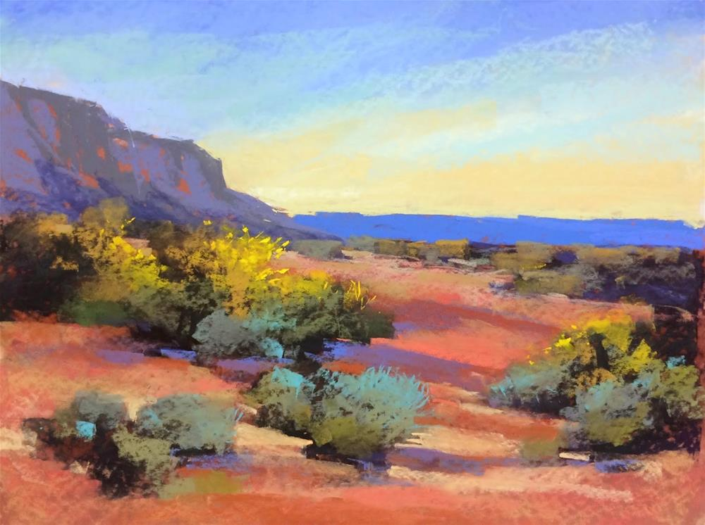 """""""Why You Should Get to Know Your Paper"""" original fine art by Karen Margulis"""