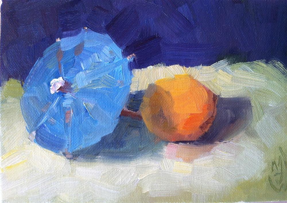 """""""Delicate"""" original fine art by Michael Williamson"""