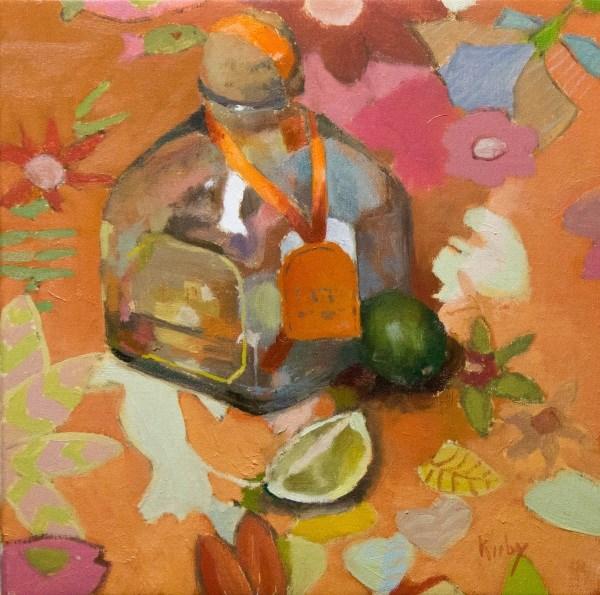 """Splash of Color"" original fine art by Randall Cogburn"