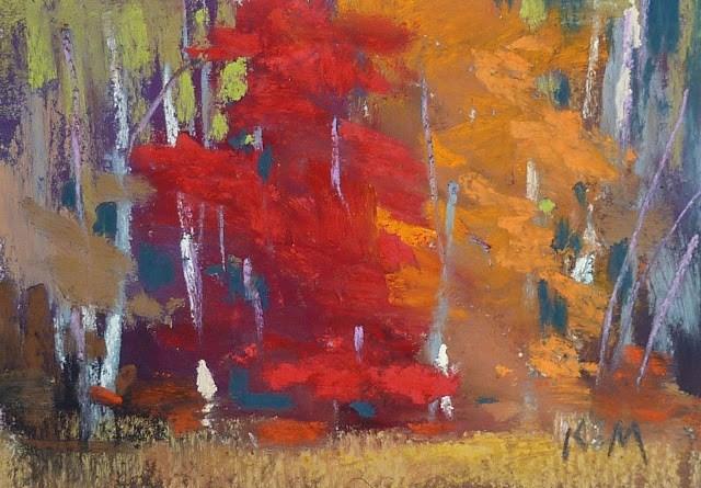 """Mini Week: 10 Reasons to Paint Small"" original fine art by Karen Margulis"