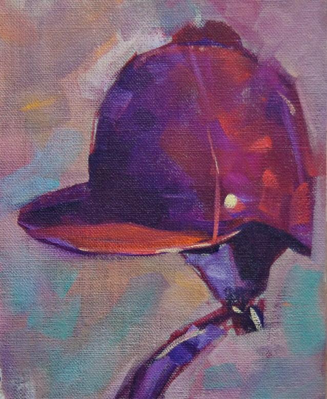 """""""Memories"""" original fine art by Brian Buckrell"""