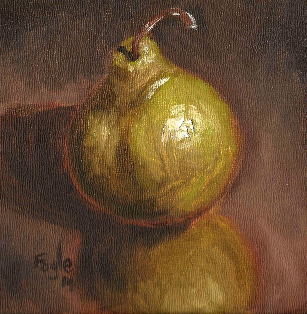"""Packham"" original fine art by Rachel Fogle"