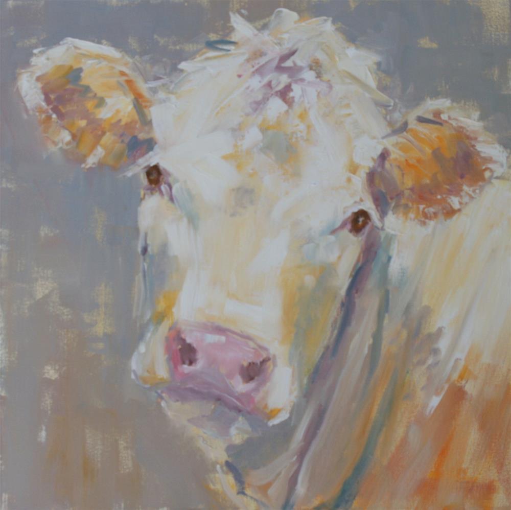 """just swell"" original fine art by Carol Carmichael"