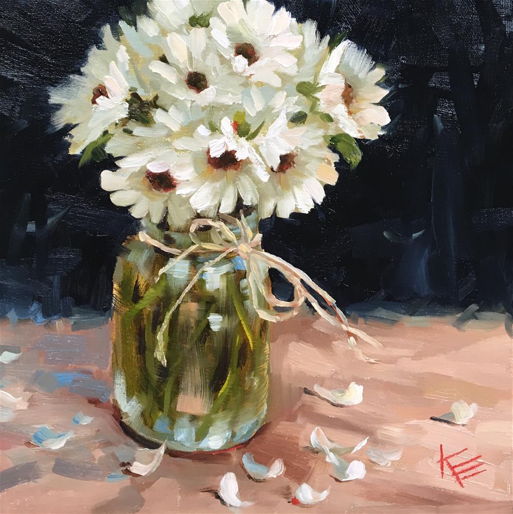 """Rembering "" original fine art by Krista Eaton"