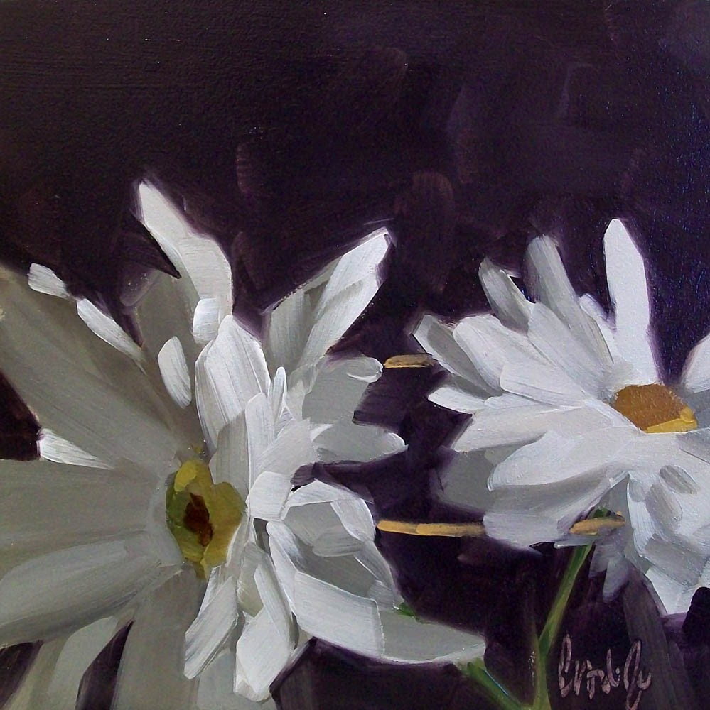"""Light and shadow"" original fine art by Brandi Bowman"