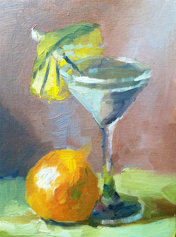 """Celebration"" original fine art by Michael Williamson"