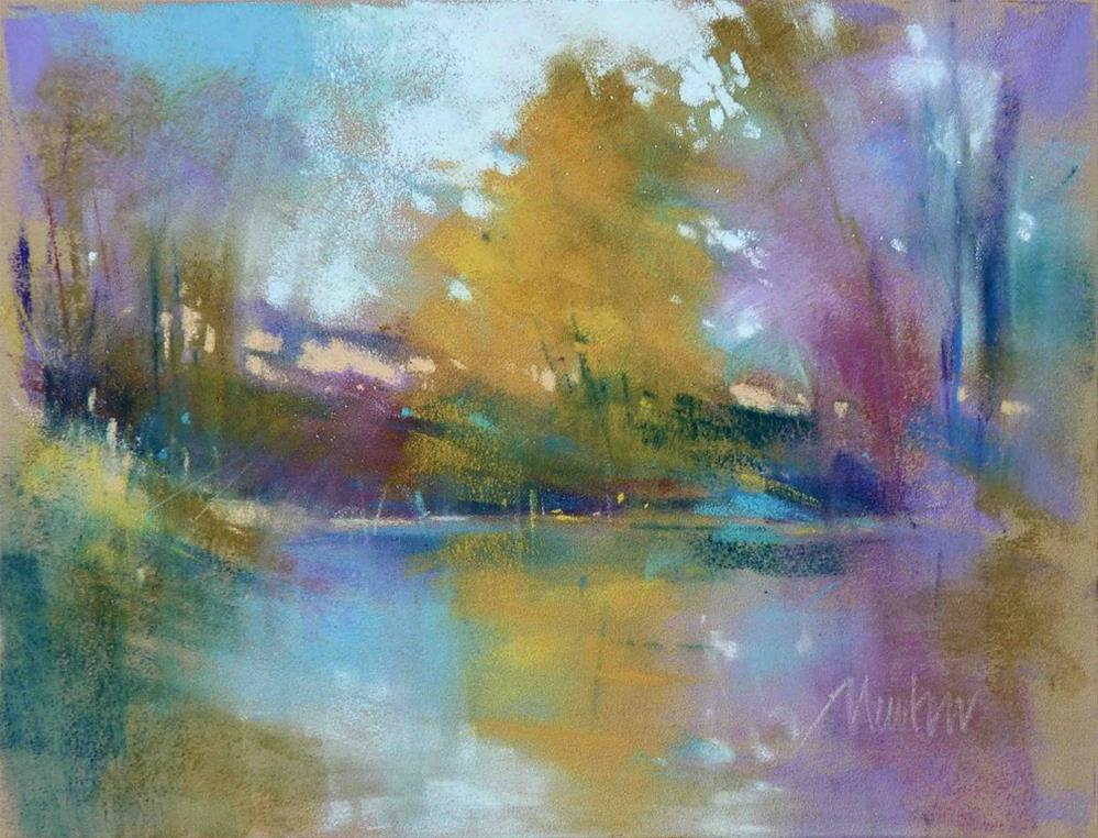 """A Sense of Place"" original fine art by Barbara Benedetti Newton"