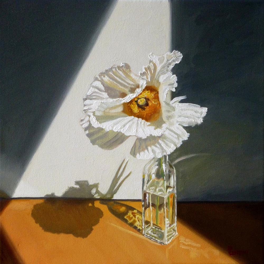 """Diva"" original fine art by Peter Lentini"
