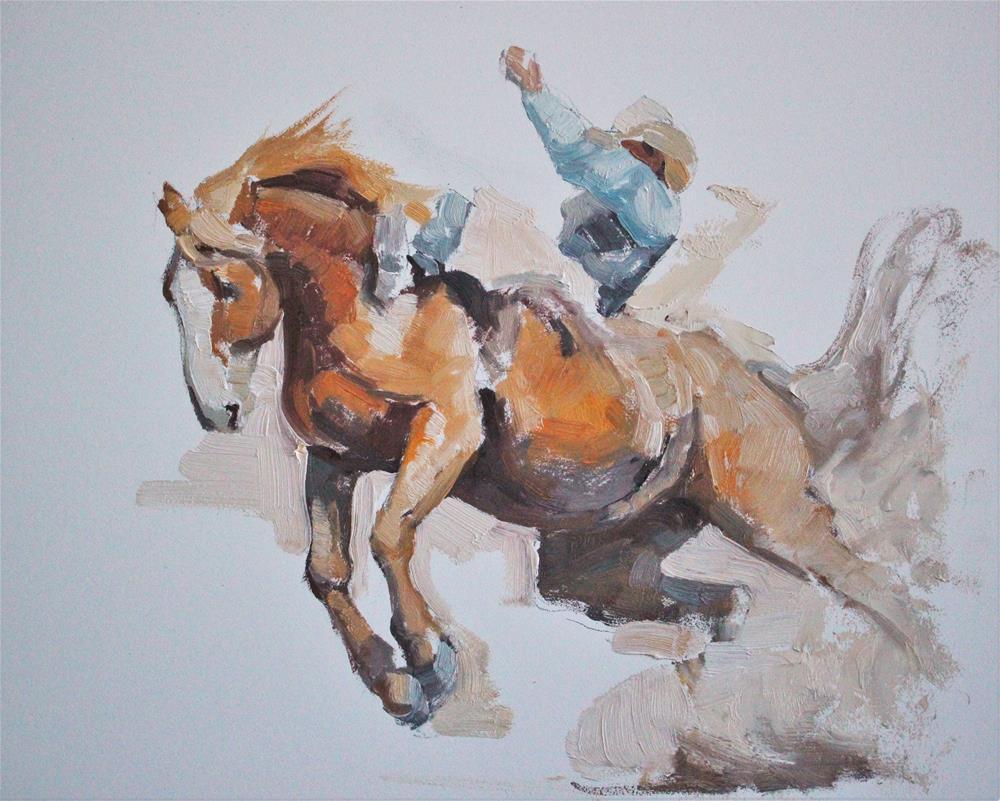 """Sketch #39"" original fine art by Abigail Gutting"
