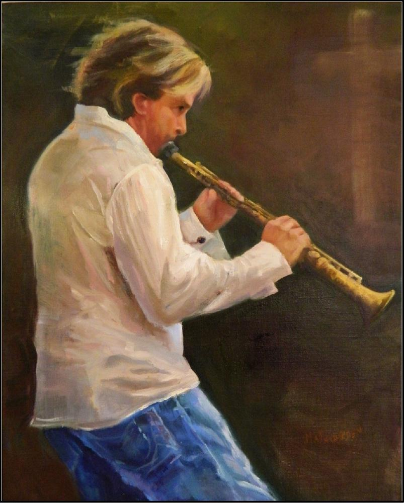 """Amazing Grace"", 16x20, oil on linen, award winning paintings, Maryanne Jacobsen art, form and figur original fine art by Maryanne Jacobsen"