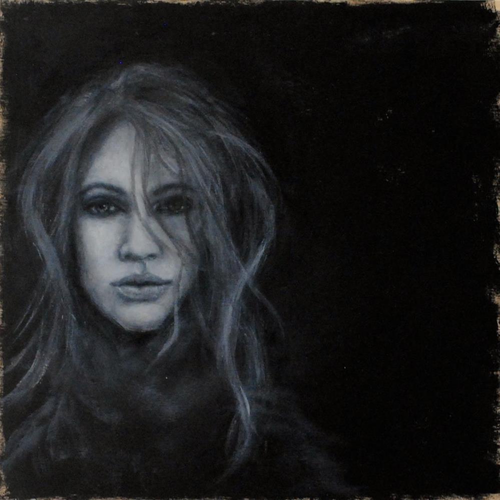 """Beneath the Surface"" original fine art by Kelly Berkey"