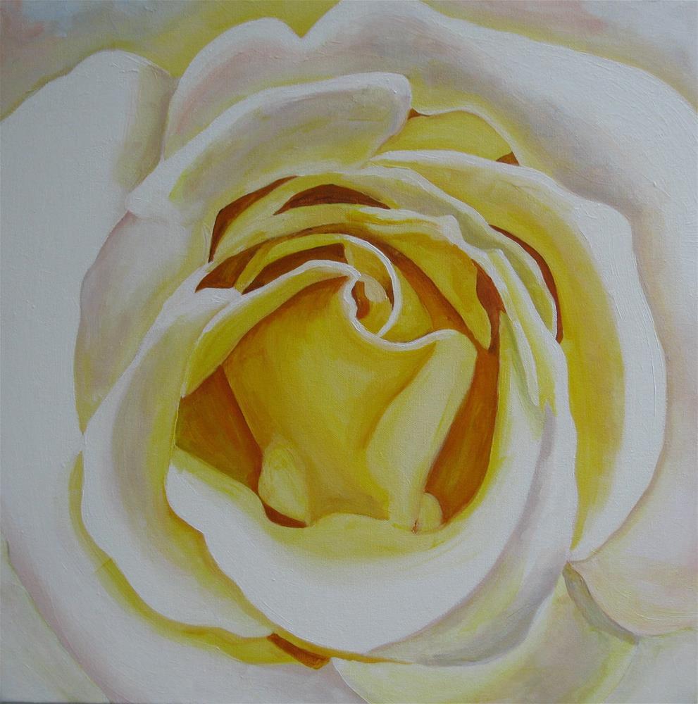 """Inspiration"" original fine art by Lisa Wiertel"