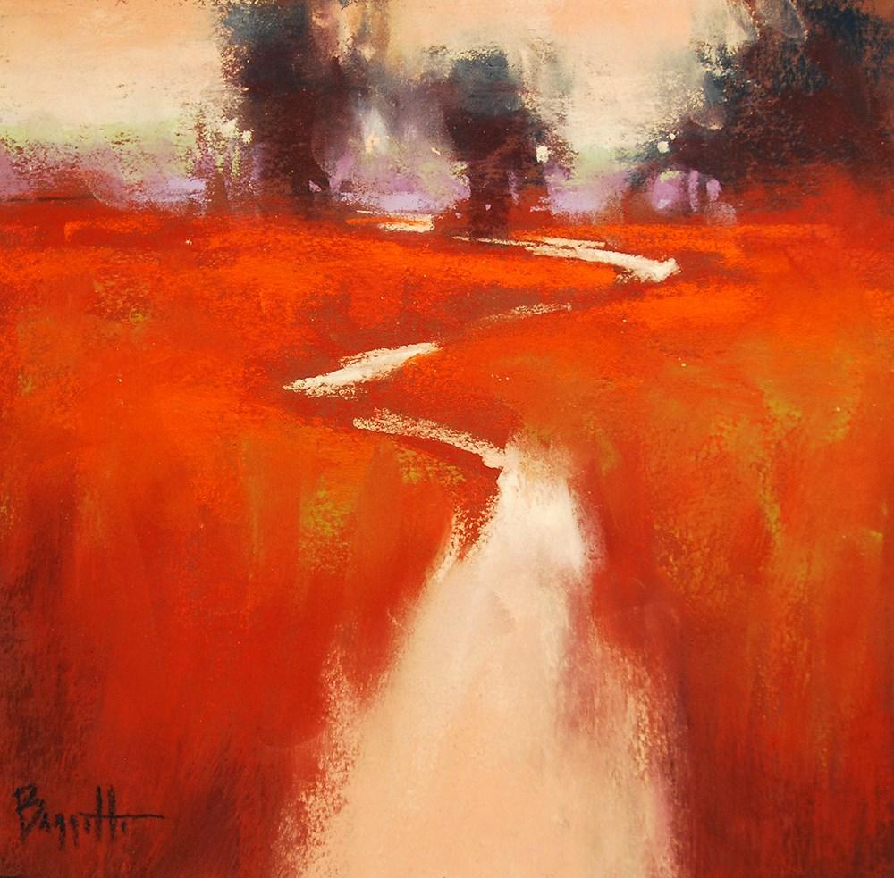 """Variation #306"" original fine art by Marla Baggetta"