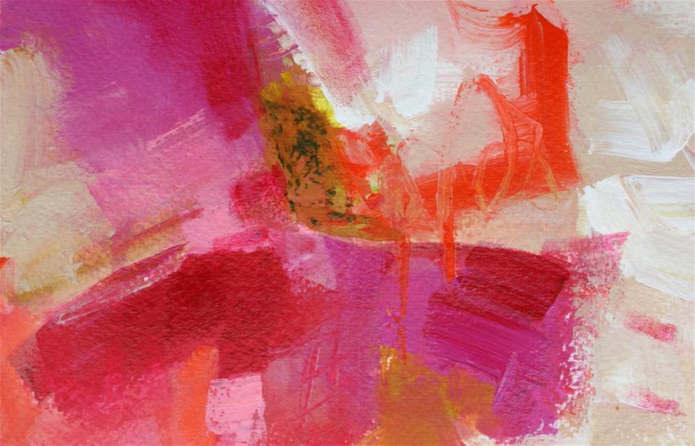 """""""05-06-14"""" original fine art by Elizabeth Chapman"""