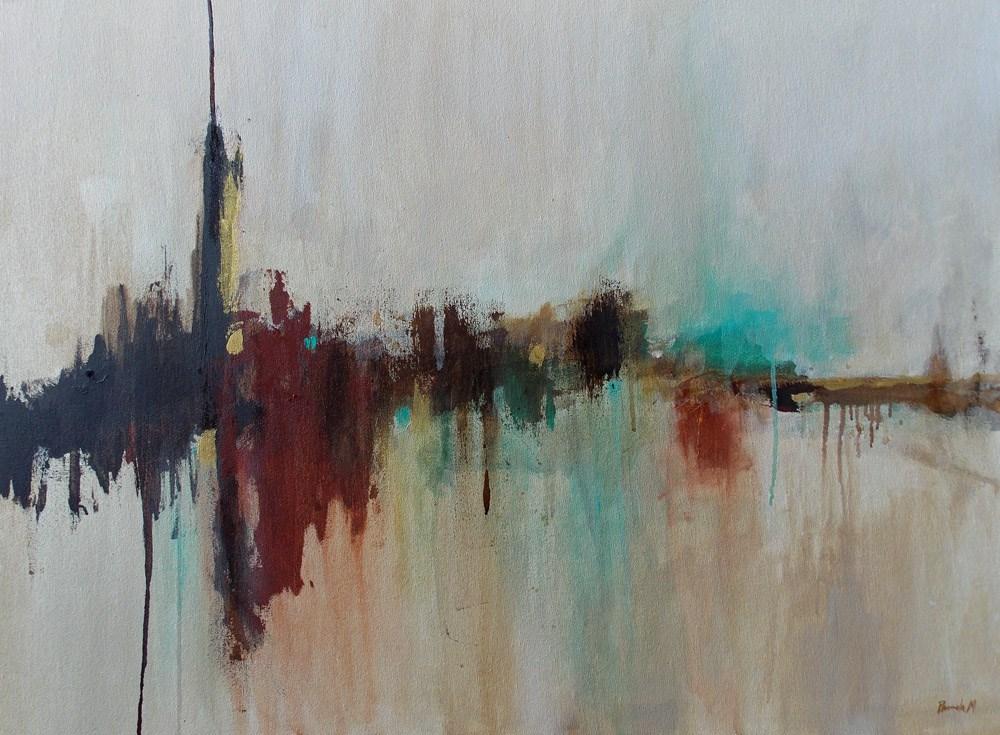"""""""Expand"""" original fine art by Pamela Munger"""