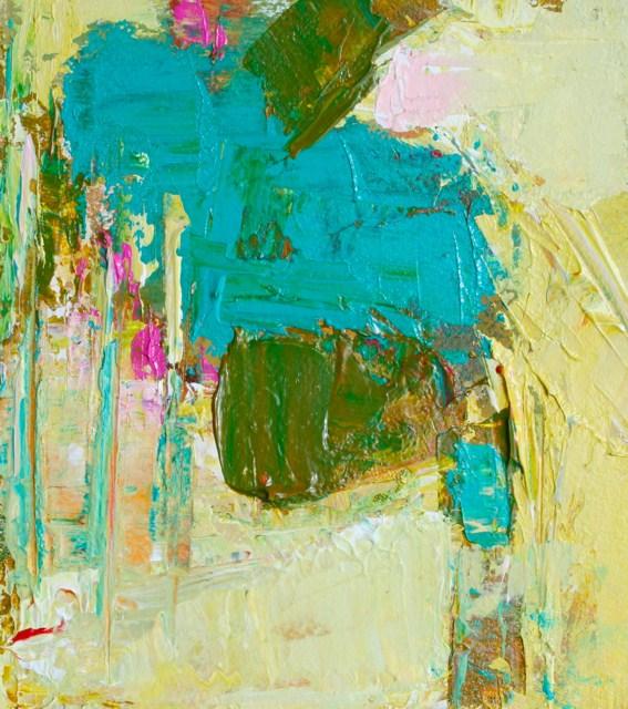 """Mini Series 2012-01"" original fine art by Elizabeth Chapman"