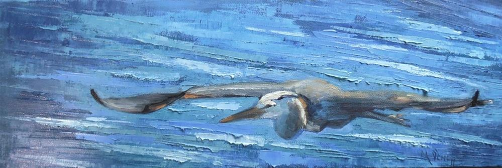 """Wildlife Painting 