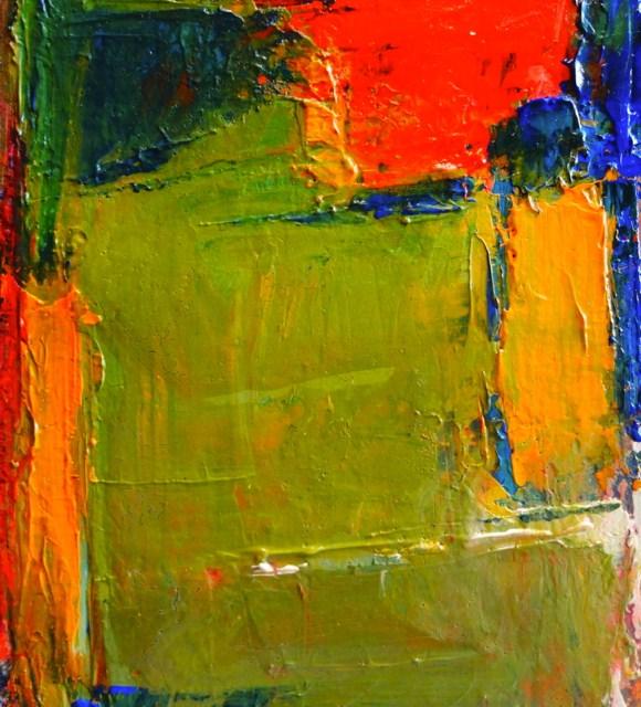 """Mini Series 2012-14"" original fine art by Elizabeth Chapman"