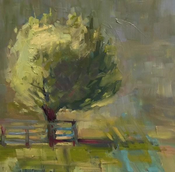 """Fall Medley"" original fine art by Patti McNutt"