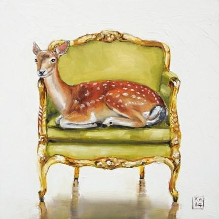 """dearest"" original fine art by Kimberly Applegate"