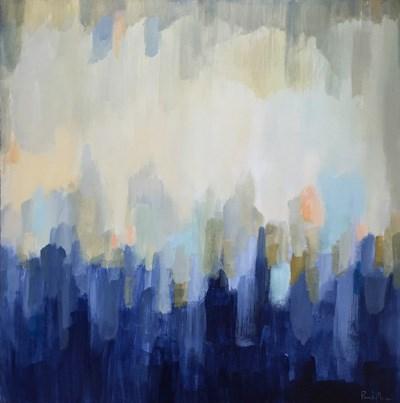 """Vibe"" original fine art by Pamela Munger"