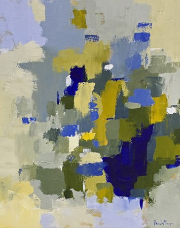 """Harmony"" original fine art by Pamela Munger"