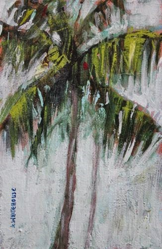 """""""Loveliness, Contemporary Landscape Paintings by Arizona Artist Amy Whitehouse"""" original fine art by Amy Whitehouse"""