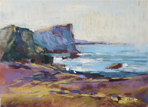 """Iceland Summer 2"" original fine art by Karen Margulis"
