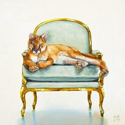 """kissable"" original fine art by Kimberly Applegate"