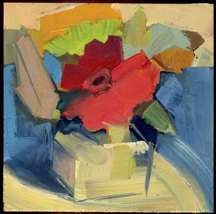 """""""2236 arbor"""" original fine art by Lisa Daria"""